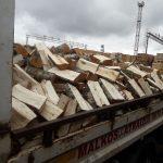 Biokuro baze, skaldytos malkos, malkos, atraižos, mediena, kietas kuras13