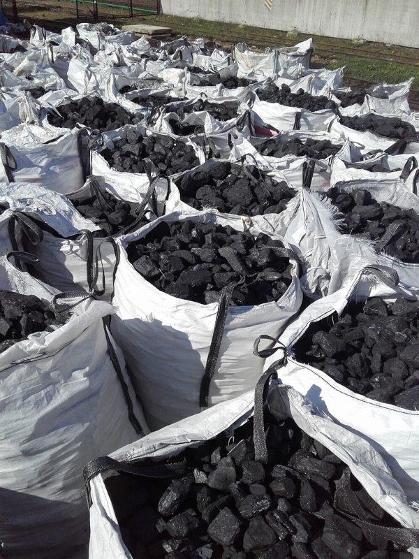 Akmens anglis - nemokamas pristatymasŠiaulių rajone